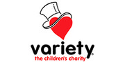 Variety The Childrens Charity - Helping Children