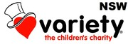 - Variety -  NSW-  The Childrens Charity - Helping Children